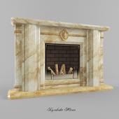Fireplace No.41