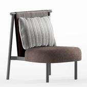 Bolzan Jack chair