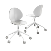 Calligaris swivel basil