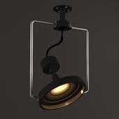 technical lamp 19