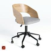 Office chair La Redoute FLOKI