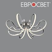 ОМ Светодиодный потолочный светильник Eurosvet 90079/8 Lilium