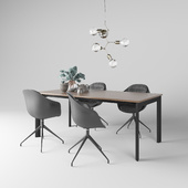 BoConcept Dining Set