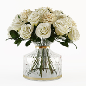 Bouquet of roses 3
