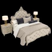 Horchow Bedroom Set