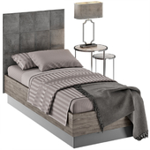 SINGLE BED 08