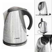 Electric kettle BOSCH TWK 7706