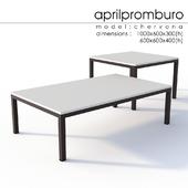 """""""ОМ"""" Aprilpromburo Chervona table"""