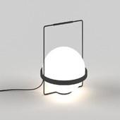Vibia Palma 3740 Table Lamp