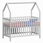 Crib Dream House Kids