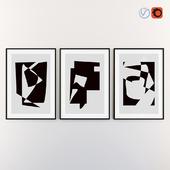 Triple Posters Vol.178
