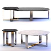 Molteni & C Domino Next Small Tables