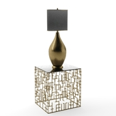 copper_Table_lamp