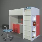 Ikea Stuva Fritids