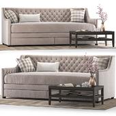 Sofa bed Wells