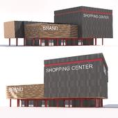 Shopping Center 01