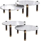 Nova Round Coffee Table