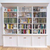 shelf-white