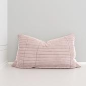 Blockwork cushion long