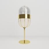 Mm Lampadari Pill Table Lamp