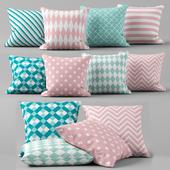 Pillow set 25
