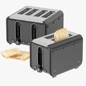 Dualit - Studio Toasters
