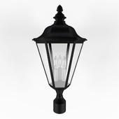 Petrey lantern head
