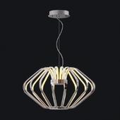 Argent LED Pendant