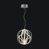 Aura LED 14-Light Pendant
