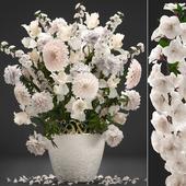Букет цветов 68.