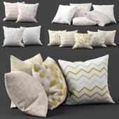 Pillow set 26