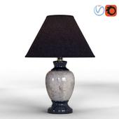 """Merle 15 """"Table Lamp"""