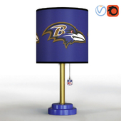 """NFL 18 """"Table Lamp"""