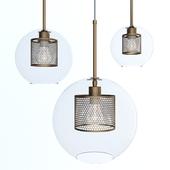 Lamp glass CATCH01