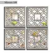 Зеркало 109