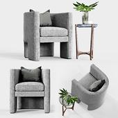 Ralph Pucci Sori Chair