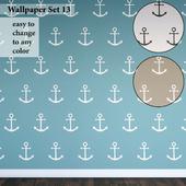 Wallpaper Seth 13