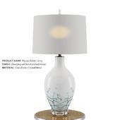 Elysian table lamp