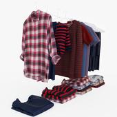 Мужской гардероб 2