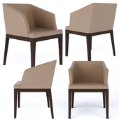Ottostelle chair - Morgan