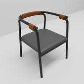 Rivulet chair