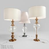 Lorenzon table lamp 3