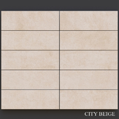 Keros city beige