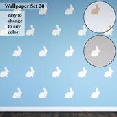 Wallpaper Seth 20