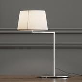 Santa Cole Americana table lamp