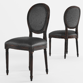 Dining chair French style LUIS
