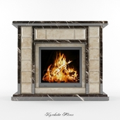 Fireplace number 45