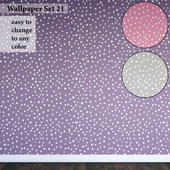 Wallpaper Seth 21