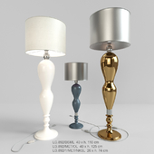Lorenzon table lamp SC