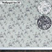 Wallpaper Seth 24